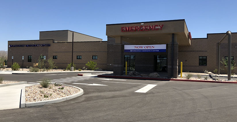 Northwest Emergency Centers