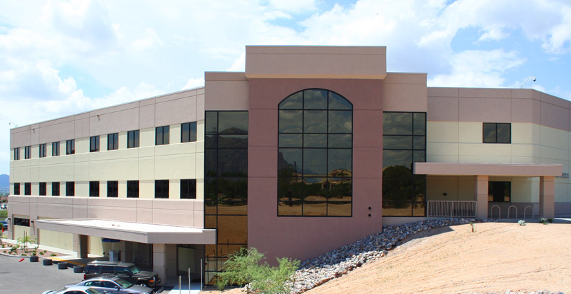 Northwest Tucson Surgery Center